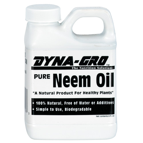 Pure Neem Oil - 32oz