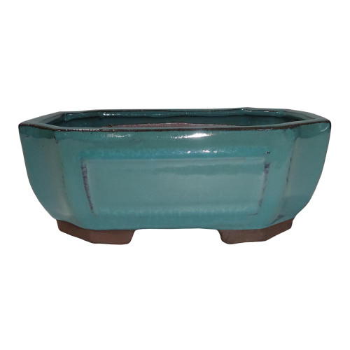 Glazed Container CGG118-6GN