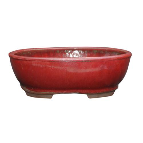 Oval Bonsai Container CGO3-6CO