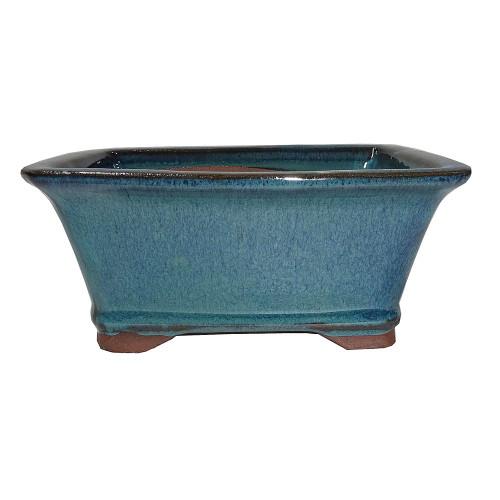Rectangle Bonsai Container CGG93-6DMG