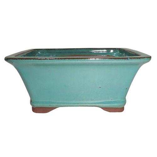 Rectangle Bonsai Container CGG93-6GN