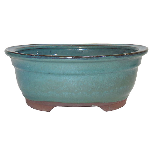 Oval Bonsai Container CGO38-8GN