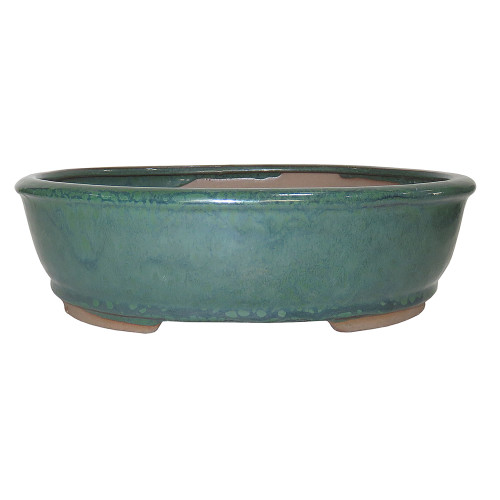 Oval Bonsai Container CGO3-10FG