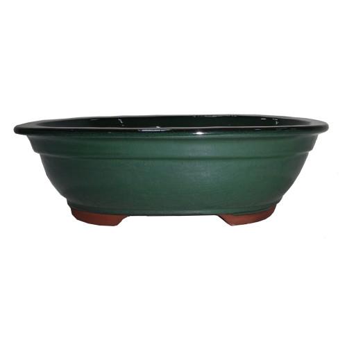 Oval Bonsai Container CGO38-14FG