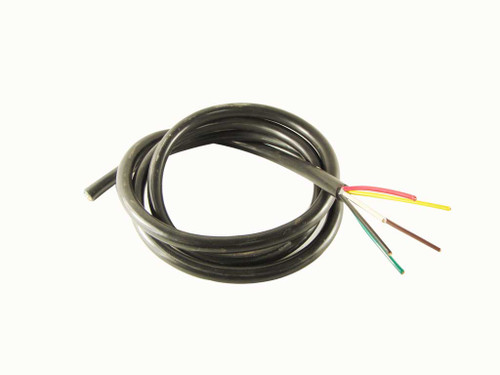 lights electricals wire wiring harness 2 5 6 way wire rh loadtrailparts com Wiring Harness Terminals and Connectors Truck Wiring Harness
