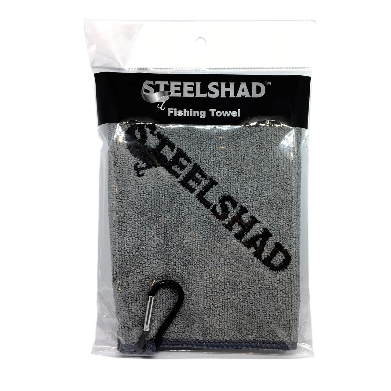 SteelShad Fishing Towel