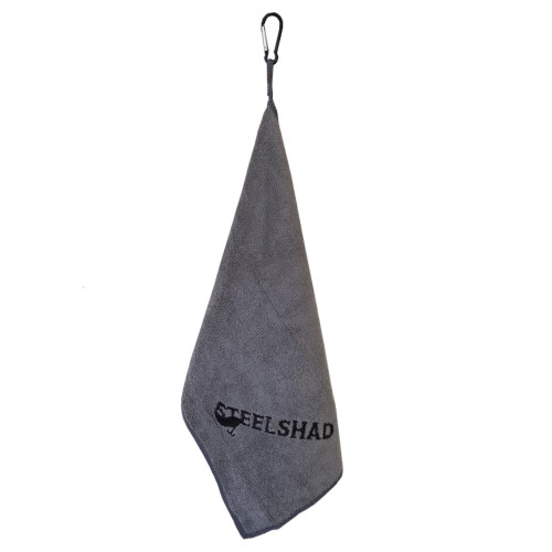 SteelShad Fishing Towel - 5 Pack