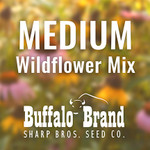 Medium Wildflower Mix