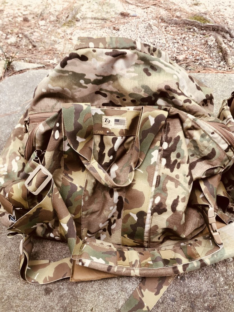 The Loadout Room: First Look | T3 Kit Bag, Gen 2