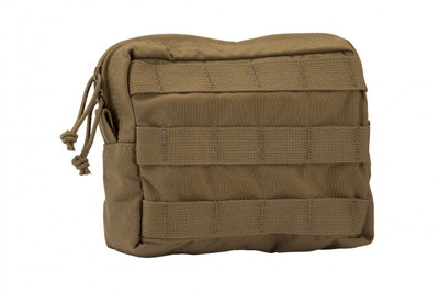 T3 Horizontal Utility Pouch, Large