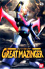 Great Mazinger Z