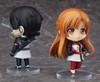 Sword Art Online: Ordinal Scale - Asuna & Yui #750c
