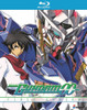 Mobile Suit Gundam 00 Collection 1 Blu-Ray