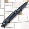 """6"""" Aluminum Tactical Pen Glass Breaker Kubaton Self Defense"""