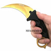 CSGO KARAMBIT HAWKBILL CLAW LIMITED EDITION GOLD