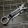 "7.5"" MULTI-TOOL WRENCH TACTICAL SPRING ASSISTED OPEN FOLDING POCKET KNIFE NEW"