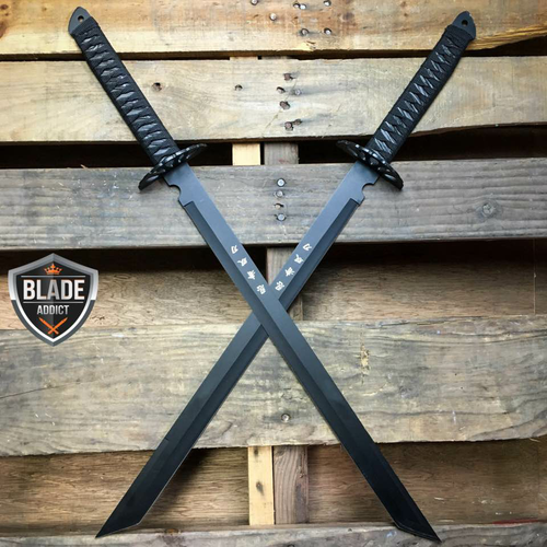 Katanas For Sale  Custom Made Samurai Swords for Sale