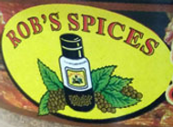 Rob's Spices