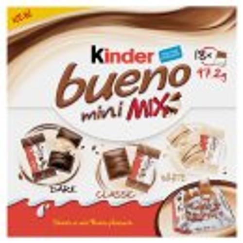 Kinder Bueno Mini Mix 97.2g