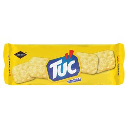 Tuc Original Cracker