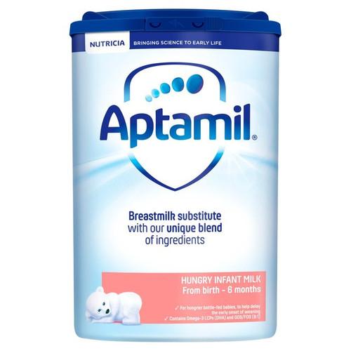 Aptamil Hungry Milk Baby Formula 800g
