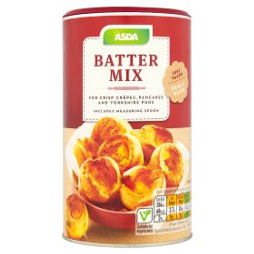 ASDA Batter Mix 480g