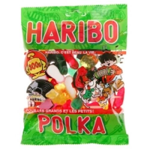 Haribo Bonbons Polka 300g