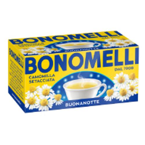 Bonomelli Buonanotte Camomile 18 filters