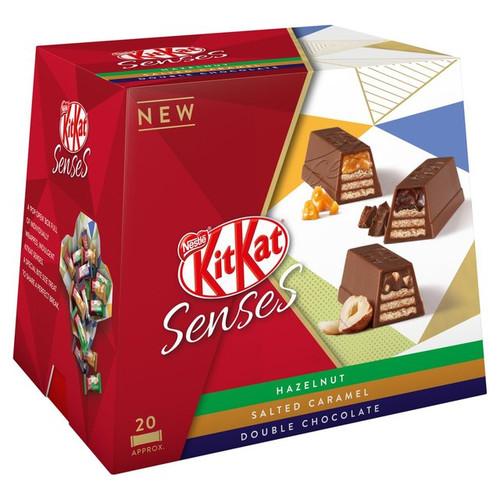 Kit Kat Senses Mix 200g