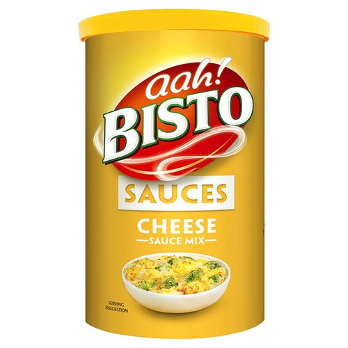 Bisto Cheese Sauce 190g