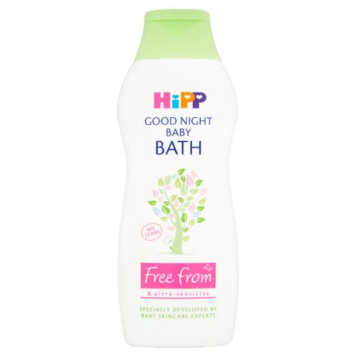 Hipp Good Night Baby Bath 350ml