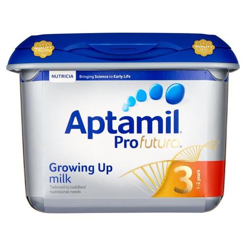 Aptamil Profutura 3 Growing Up Milk Powder 800g