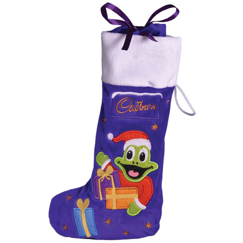 Cadbury Plush Stocking 154g