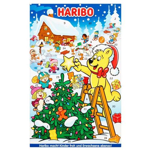 Haribo Advent Calendar 300g