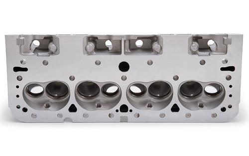 Edelbrock Performer RPM Aluminum Cylinder Head - Angled Spark Plugs