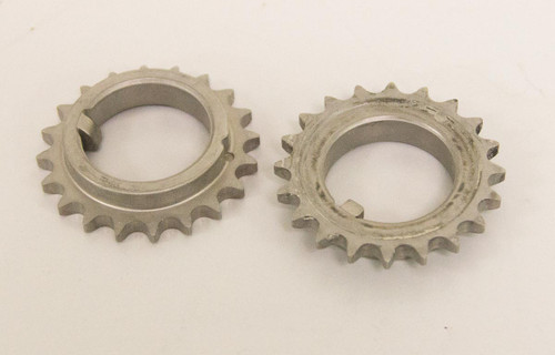Ford OEM-Engine Timing Camshaft Gear F8ZZ6256AA