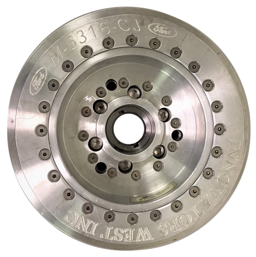 Innovators West 5.4L Ford Crank Dampner M-6316-CJ