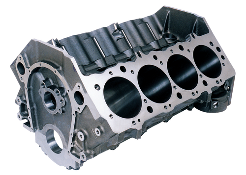"DartBB Chevy Big M Engine Block 4.560"" Bore  31273544"