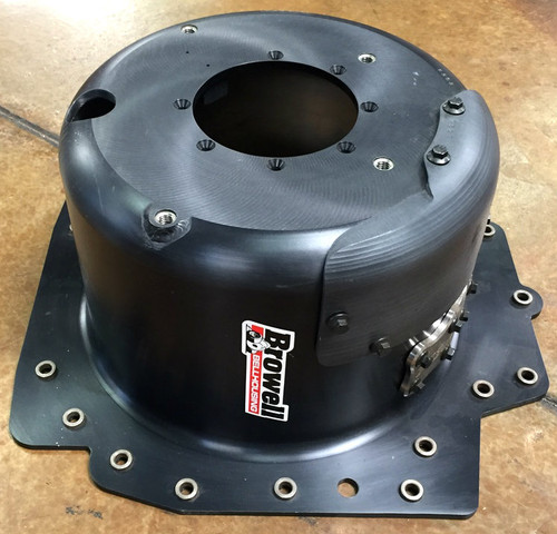 Browell Bell Housing 8 5/8 GM