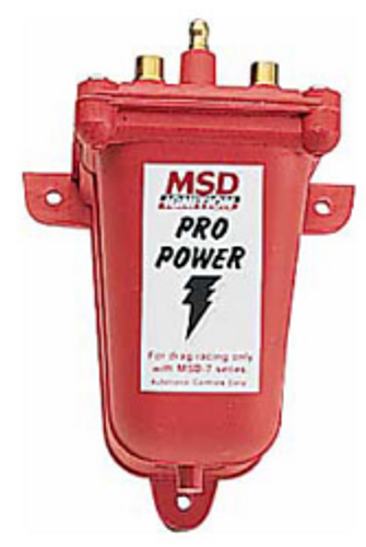 MSD Pro Power Coil 8201