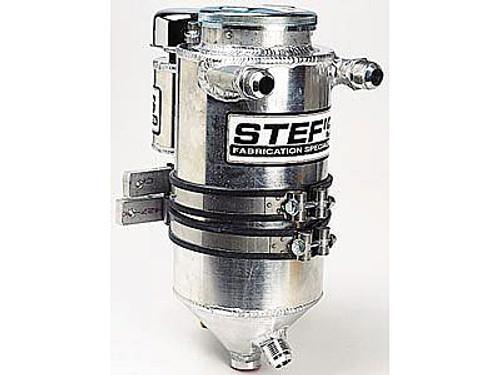 Stef's Dry Sump Tank 4110