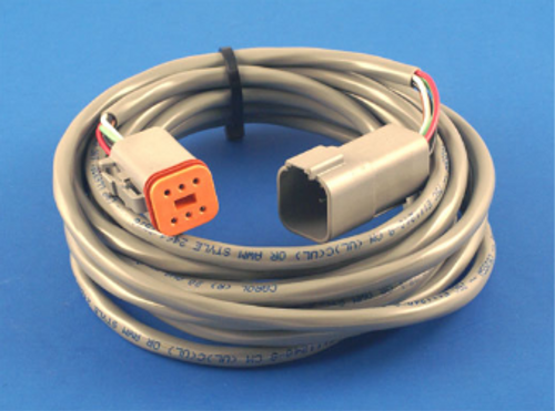 Daytona Sensors 18 FT Extension Cable 115009