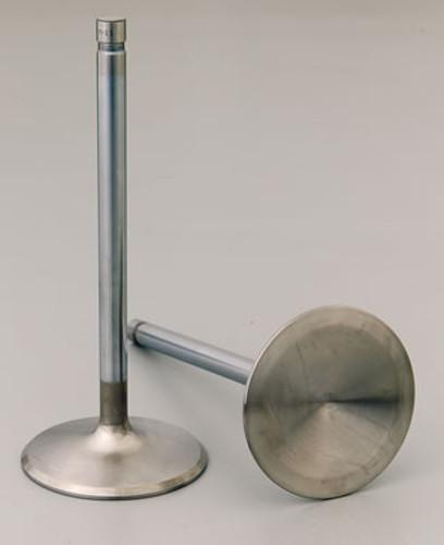 Manley Titanium Exhaust Valves