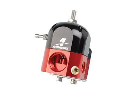 Aeromotive A1000 Carbureted Bypass Regulator 13204