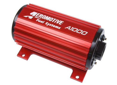 Aeromotive A-1000 Fuel Pump 11101