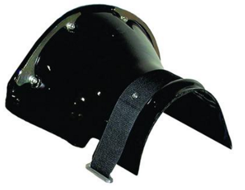 CSR Transmission/Flexplate Super Shields 833