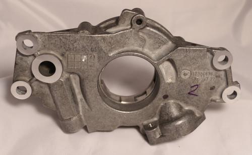 COPO/LS Series Oil Pump