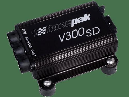 Racepak V300SD Data Logger 200-KT-V300SDL