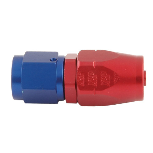 XRP 100008 Size 8 Straight Hose End