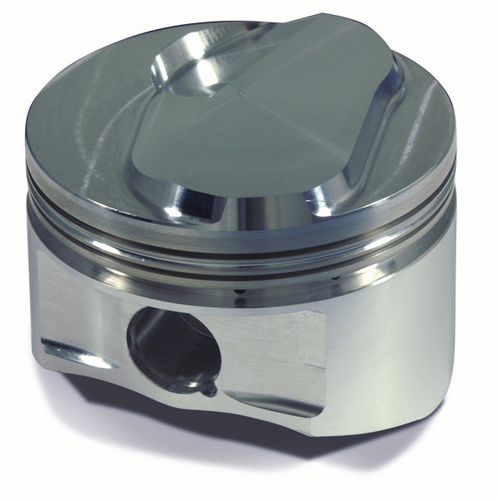 DIAMOND 20018 FORGED DOME PISTONS 4.500 BORE